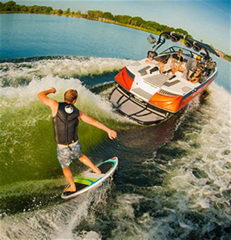 Wakeboard Boat Of The Year by Nautique S G23 Wins Wakeboarding Boat Of The Year And