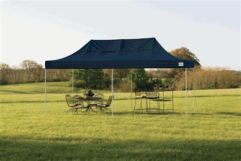 shelterlogic pro series straight leg pop  canopy tent  foot   foot