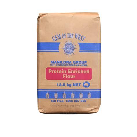 Protein Enriched Flour  125kg Harkolaonline