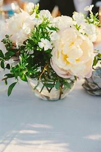 Small, Floral, Centerpieces