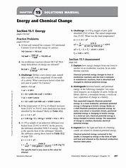Chemistry matter and change chapter 4 study guide answer key