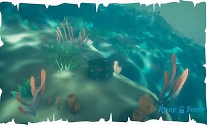Shroudbreaker Thieves Sea Chest Ancient Tall Tale