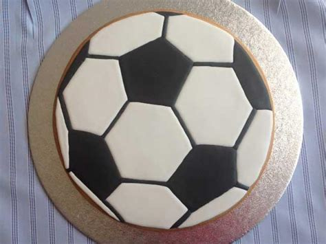 Soccer Ball Template For Cookies - Costumepartyrun