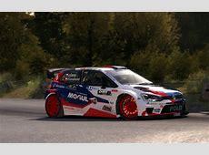 VW Polo WRC Mogul Racing 2k17 RaceDepartment