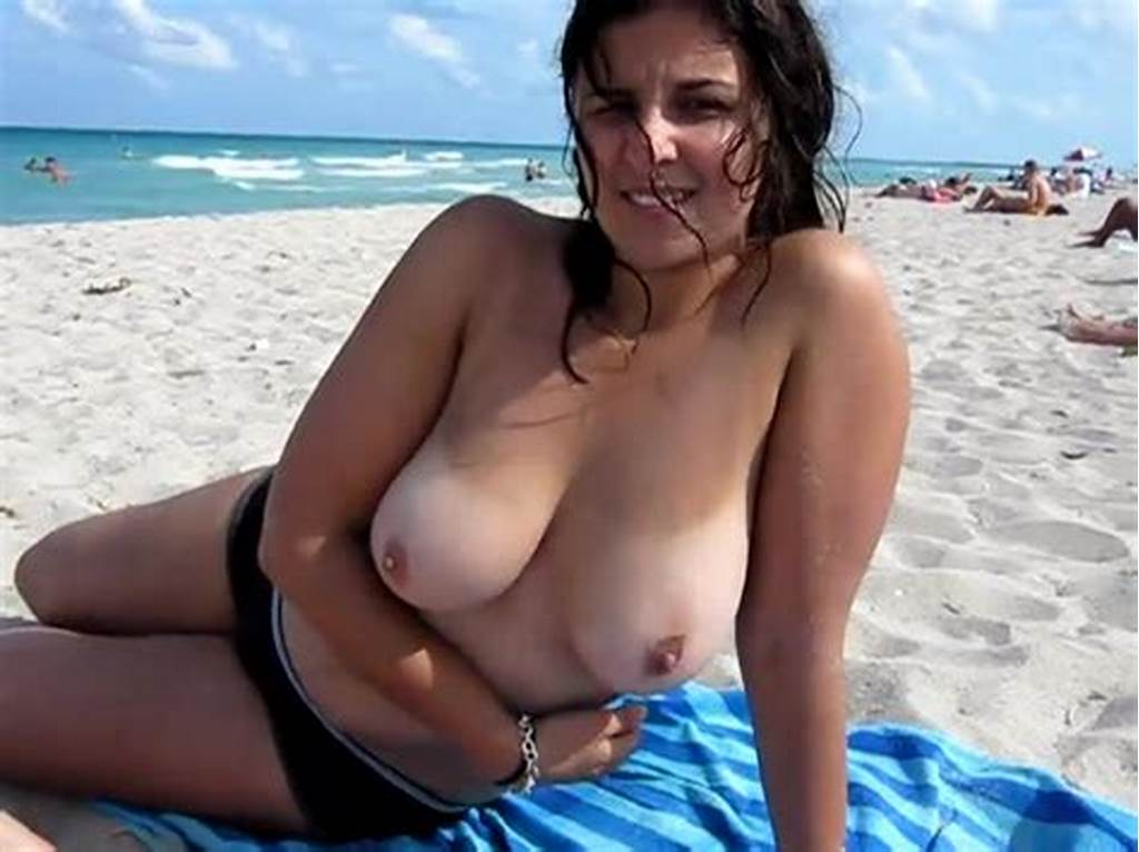 #Fat #Black #Girl #Nude #Beach