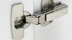 Concealed & Cabinet Hinges Explained For Kitchen Cupboard