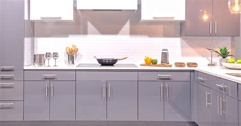 2019 Kitchen Cabinet Trends For The Modern Kitchen