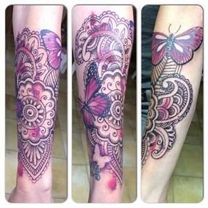 Mandala Tattoo Unterarm : tattoos zum stichwort teufel tattoo lass deine tattoos bewerten ~ Frokenaadalensverden.com Haus und Dekorationen
