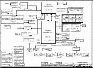 Toshiba Laptop Schematics