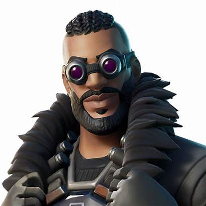 Shadow Renegade Fortnite Skin Skins Icon Outfit