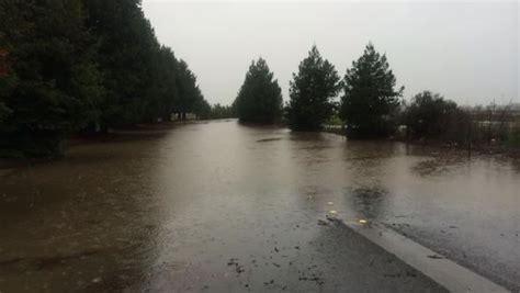 severe storm hits  bay area abccom