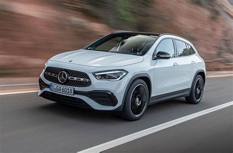 See its design, performance and technology features, as my mercedes me id. Mercedes-Benz GLA 250 4Matic 2020 review | Autocar