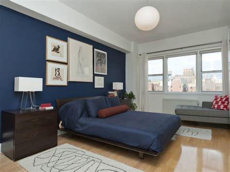 Bedroom Color Schemes Navy — BEDROOM DESIGN INTERIOR