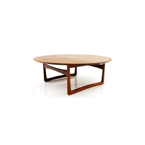 table basse ronde laquee table basse ronde design vintage cote argus price for design
