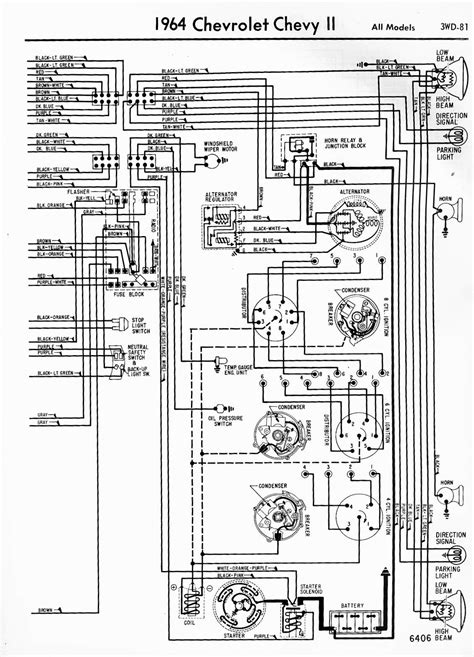 question about green wire at 63 ignition grd terminal chevy forum
