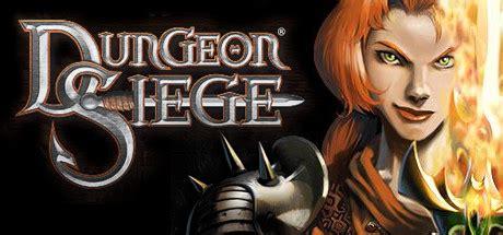 steam dungeon siege dungeon siege on steam