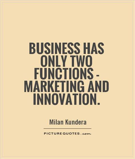 business    functions marketing  innovation