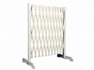 Barriere De Securite Retractable : fabriquer une 39 39 barri re 39 39 en tissu enroulable ou ~ Dailycaller-alerts.com Idées de Décoration