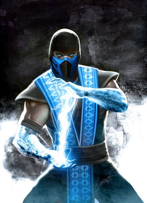 Mortal Kombat Sub On