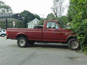 1987 Ford F-250 - Pictures