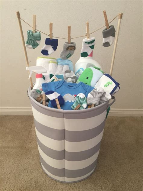 baby boy baby shower gift idea from my in