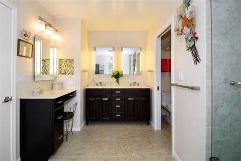 Spa Bathroom Design by Spa Design Style Bathrooms By One Week Bath