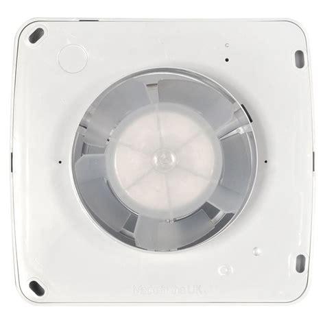 Xpelair Bathroom Extractor Fan Xodus Standard