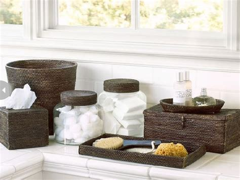 Spa Like Bathroom Accessories 5 effective ways to upgrade your bathroom effortlessly