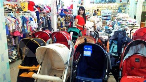 4 rekomendasi tempat berbelanja kebutuhan si kecil di bintaro womantalk