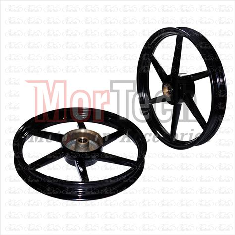 Modif Rx King Velg Lebar by Velg Motor Ring 17 Tapak Lebar Terbaru Sobat Modifikasi