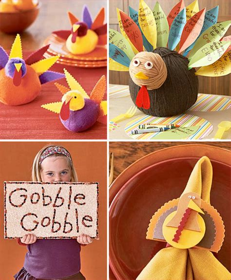 thanksgiving kid crafts craft ideas for pictures images photos bloguez com