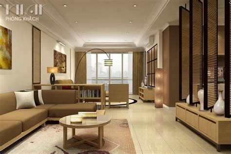Apartment Interior : Apartment Interior