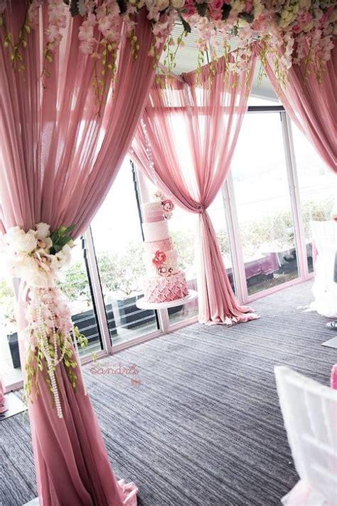 18 Romantic Dusty Rose Wedding Color Ideas for 2020 Weddings