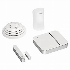 Smart Home Sicherheit : bosch smart home sicherheit starter paket steuerung per bosch smart home app reichweite funk ~ Yasmunasinghe.com Haus und Dekorationen