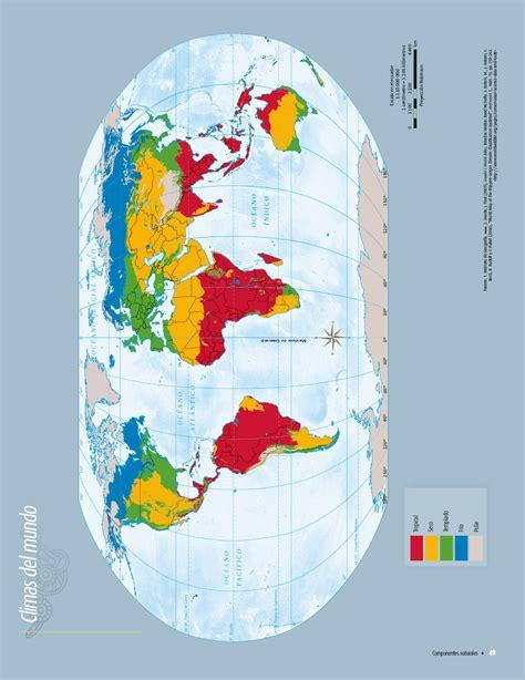 Del 19 de noviembre del 2020 al 10 de febrero del 2021. Atlas del Mundo Quinto grado 2020-2021 - Página 49 de 121 ...