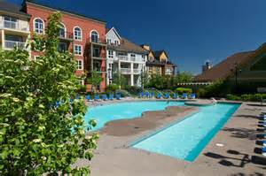 Blue Mountain Resort Hotel