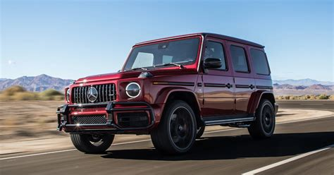 It is available in 17 colors, 1 variants, 1 engine, and 1 transmissions option: 2021 Mercedes G Wagon Price, Interior, Release Date | Latest Car Reviews