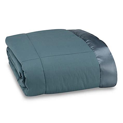 royal velvet blanket royal velvet twin down alternative blanket bed bath beyond