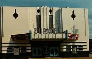 Burwell Theatre In Parkersburg  Wv