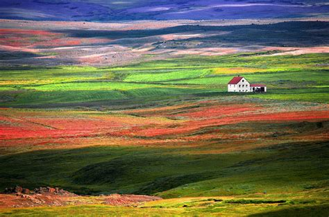 Breathtaking Landscape Photography By Moro Landscapes