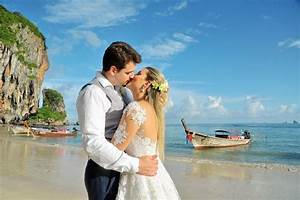 railay bay pre wedding photoshoot package vanessa felipe With wedding photoshoot package