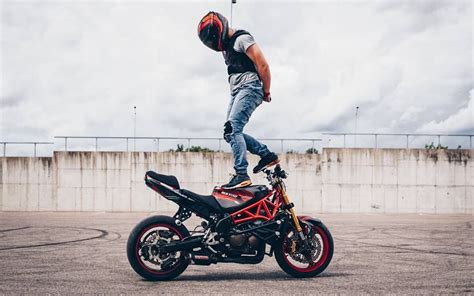 #motorcycle #stunt Motorcycle Stunt Riding, #extremesport