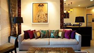 Interior home house decorating ideas asian contemporary for Interior decorating quizzes