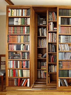 Moving Bookcase Door by Large Bookcase Sliding Bookcases And Shelves Book