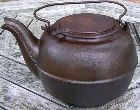 old cast iron antique cast iron kettle www pixshark com images