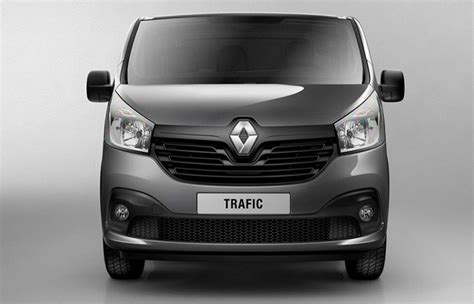rent renault trafic  places