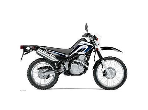 2014 Yamaha Xt250 Dual Sport For Sale On 2040-motos