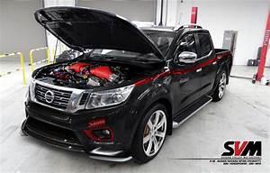 Nissan Navara V6 : svm nissan navara np300 is powered by an 800 hp vr38dett twin turbo v6 autoevolution ~ Melissatoandfro.com Idées de Décoration