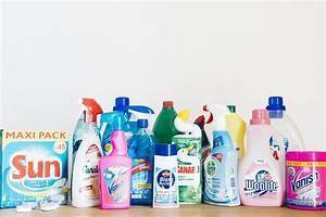 Produit Menager Maison : faire ses produits m nager soi m me maison lilycraft ~ Dallasstarsshop.com Idées de Décoration