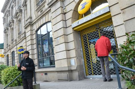 le t 233 l 233 gramme brieuc brieuc agression le bureau de poste du centre ville